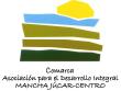 Escudo de ASOCIACIÓN PARA EL DESARROLLO INTEGRAL MANCHA JÚCAR-CENTRO